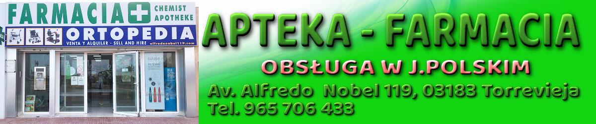 Reklama Apteka